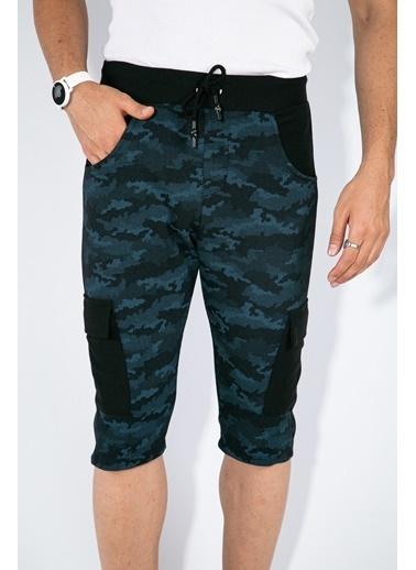 Rodi Jeans Şort İndigo